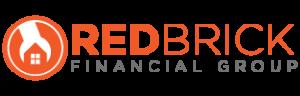 Red Brick Financial Logo