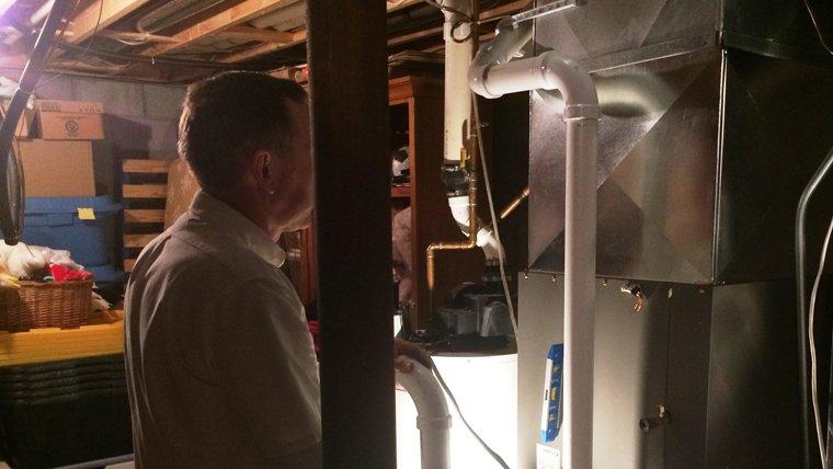 furnace install fremont ne