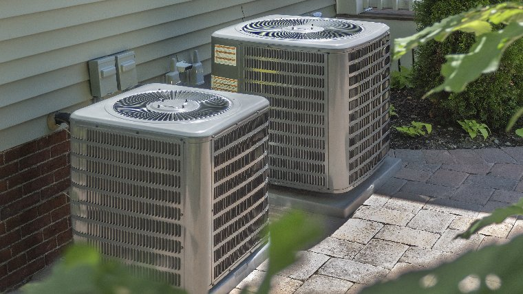 A better air conditioning unit is possible with AirComfort Heating and Cooling.