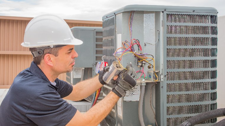 When you need an air conditioning repair, we can give you one that professionally and successfully tackles the issue.