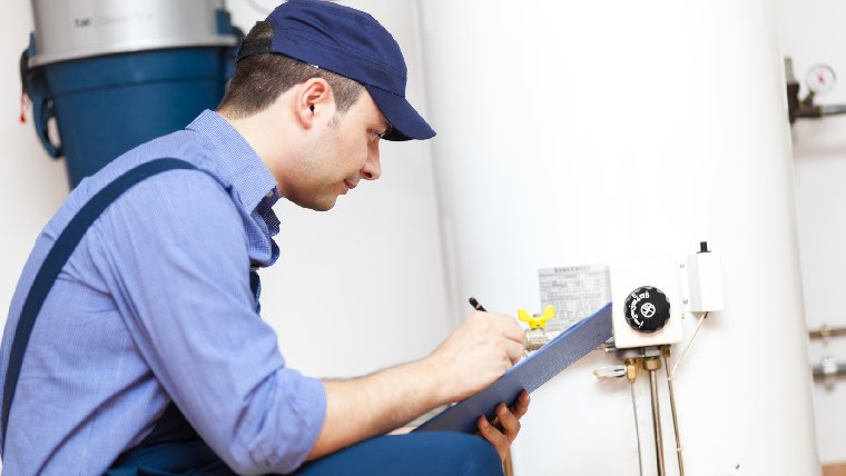 A quality furnace installation is as easy as trusting AirComfort Heating & Cooling.