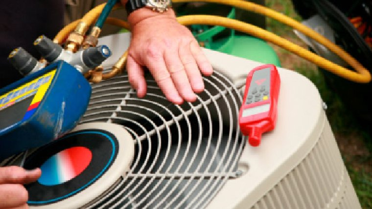 Heat pump maintenance ensures your heating and cooling will stay reliable year-round.